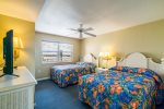 Estero Island Beach Villas 503 Fort Myers Beach Accommodations Florida FL Beachfront Condo Vacation Rental with Heated Pool BBQ Grills Screened Lanai 1-877-BEACH-IT
